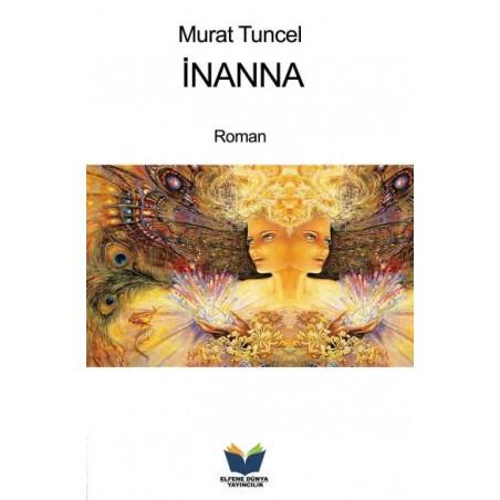 inanna - Murat Tuncel - Elfene Dünya Yayıncılık